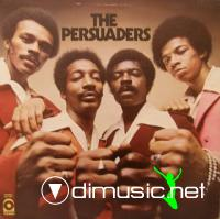 The Persuaders -  The Persuaders LP - 1973
