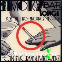 Cynthia Crane and Mike Renzi - Smoky Bar Songs (2000)