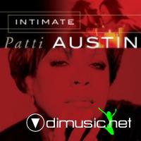 Patti Austin - Intimate CD - 2007