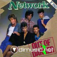 Network - Making Headlines LP - 1985