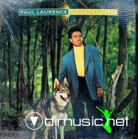 Paul Laurence - Underexposed LP - 1988