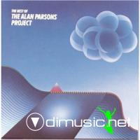 The Alan Parsons Project - The Best Of LP - 1983