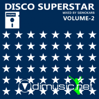 Disco SuperStar Volume-2 (Mixed by SidNoKarb)