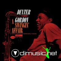 Dexter Gordon - Swingin Affair (1990)