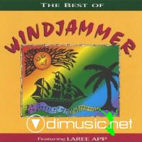 Windjammer - Best Of CD - 1999