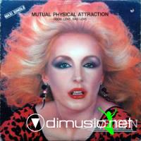 Eve John - Mutual Physical Attraction - 12