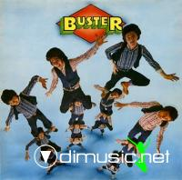 Buster - Buster LP - 1977