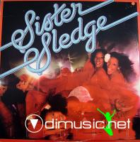 Sister Sledge - Together LP - 1977