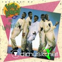 Little Anthony & The Imperials - Best Of LP - 1989