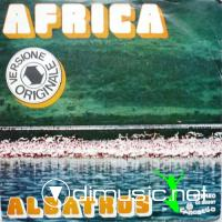 Albatros - Africa  - Single 7'' - 1975