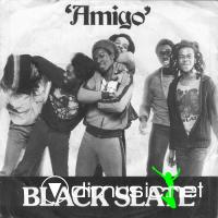 Black Slate - Amigo  - Single 7'' - 1980