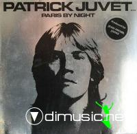 Patrick Juvet - Paris By Night LP - 1977