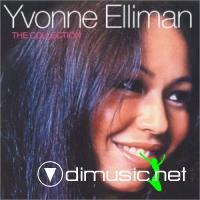 Yvonne Elliman - The Collection CD - 2001