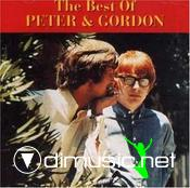 Peter & Gordon - The Best of Peter & Gordon - 1995