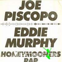 Joe Piscopo & Eddie Murphy - Honeymooner's Rap - 12