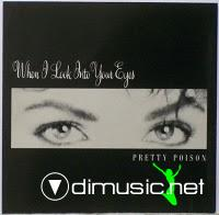 Pretty Poison - When I Look Into Your Eyes - 12