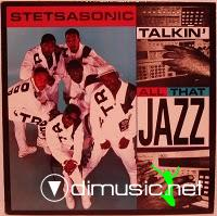 Stetsasonic - Takin' All That Jazz - 12 Inches - 1988
