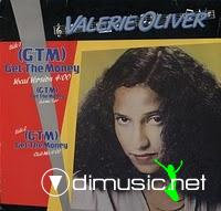 Valerie Oliver - (GTM) Get The Money - 12