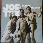 Joe Tex - Bumps And Bruises LP - 1977