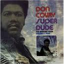 Don Covay - Super Dude I: The Mercury Years LP - 1973