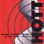 Nu Soul Classics: The Best Of Hott Records CD - 1995