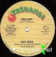 Der Mer - Fall Out - 12