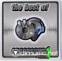 Various - The Best Of Spacesound Records Vol.1