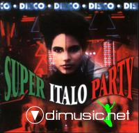 VA - Super Italo Party Medley MegaMix