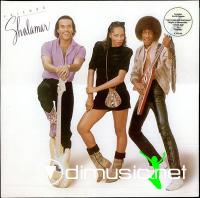 SHALAMAR - Friends - 1982