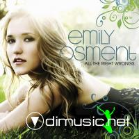 Emily Osment - All the Right Wrongs (International Edition) [iTunes] (2009)