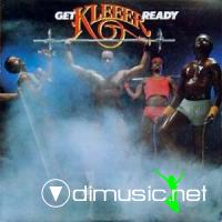 Kleeer - Discography - 8 Albums (1979 - 1998)