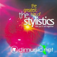 The Stylistics - Let's Put It All Together: Greatest Hits CD - 1996
