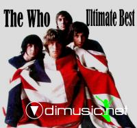 The Who - Ultimate Best Remastered CD - 2011