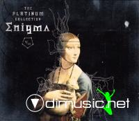 Enigma - The Platinum Collection (3CD)[ 2009]