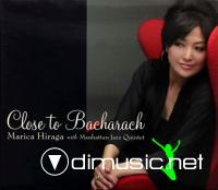 Marica Hiraga with Manhattan Jazz Quintet - Close to Bacharach (2008)