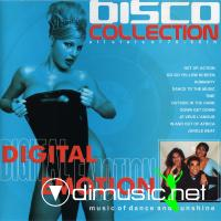 Digital Emotion - Disco Collection [2001]