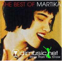 Martika - More Than You Know - The Best Of (1997)