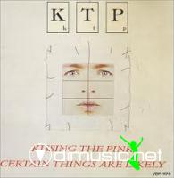 Kissing The Pink - Certain Things Are Likely - 12