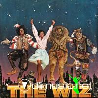 The Wiz - Original Soundtrack - LP - 1978