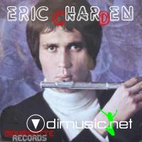 Eric Charden - CD  (Compilation Rare)