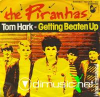 The Piranhas - Tom Hark  - Single 7'' - 1980