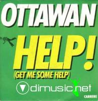 Ottawan - Help ! (Get Me Some Help) - Single 7'' - 1981