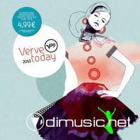 VA - Verve Today (2010)