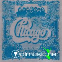 Chicago - Chicago VI LP - 1973