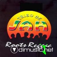 Tribo de Jah - Roots Reggae CD - 1995