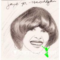 Jaye P Morgan - Jaye P Morgan LP - 1976