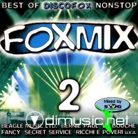 Various - Best Of Discofox Nonstop FOXMIX Vol.2