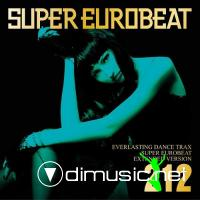 Super Eurobeat Vol. 212 Extended Version (2011)