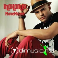 Mohombi - Movemeant (2011)