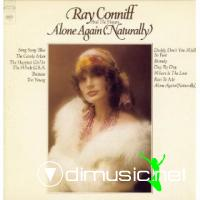 Ray Conniff - Alone Again (Naturally) LP - 1972